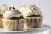 La Dolce Vita / No meal is finished without a dish to satisfy the sweet tooth. Check out my website for quick & delicious recipes at GraceinStyle.com