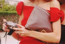 SpicySTYLE / Clutches / by Jessie Artigue / Style & Pepper