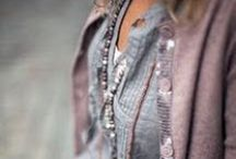 stuffs to wear / by Tori Bell