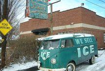 Ice Cream I Scream / by Eric Aerts