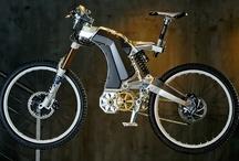 E-Bikes We Like!