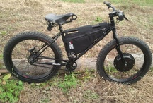 E-BikeKit Customer Bikes / Show us your bike!