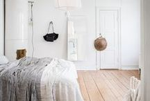 home: design & décor / nesting up in style