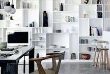Storage / Bookcase / by L'Esprit Déco