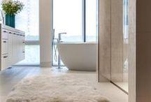 Bathroom / by L'Esprit Déco