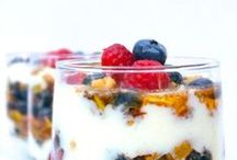 Breakfast / Delicious, simple & easy breakfast recipes featuring real food ingredients!