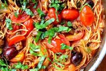 Italian Recipes / Simple, easy & delicious recipes featuring Italian dishes!