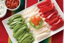 Cinco de Mayo Recipes / Party ideas, recipes and fun for your next Cinco de Mayo fiesta or celebration! / by The Slow Roasted Italian