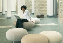 Cool Office Furniture Idea