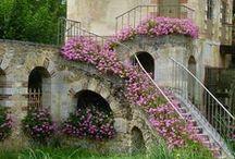 home: p'tit chateau / inspirations pour notre p'tit chateu dans les Vosges