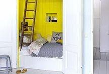 homes / by BuzzFeed DIY