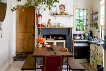 SpicyHOME / Cooking / by Jessie Artigue / Style & Pepper