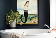 SpicyHOME / Bathing / by Jessie Artigue / Style & Pepper