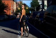 SpicySTYLE / Bicycles / by Jessie Artigue / Style & Pepper