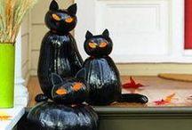 halloween / by BuzzFeed DIY
