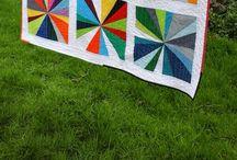 Quilts / by Katrina Paxton
