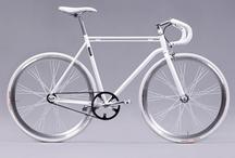 Bike / by Eric Aerts