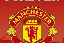 Manchester United / My all-time favourite club team in football is Manchester United F.C.