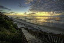 Seascapes / Beautiful and dramatic seascape scenes.