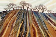 tree stuff / by Tori Bell