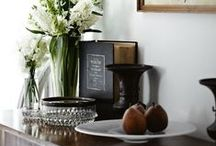 SpicyHOME / Details / by Jessie Artigue / Style & Pepper