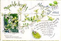sketchbook stuffs / People who are sketching instead of pinning / by Tori Bell