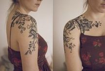 inked / Temps and tats.  / by BuzzFeed DIY