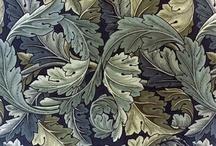 acanthus stuffs / by Tori Bell