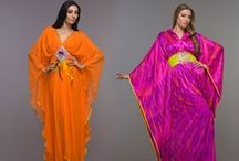 Contemporary Caftans / Contemporary Caftans or Kaftans Glam, Boho, or Extravagant