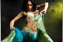 Bellydance Raqs Sharqi & Cabaret / Ballydance Raqs Sharqi & Cabaret  with SOME Fusion.