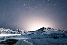 places to go: iceland / planning our next big trip to the land of ice