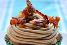 Recipes using Bacon / Simple, fast & easy recipes using bacon!  Any excuse to use bacon!  The best Bacon recipes. / by The Slow Roasted Italian