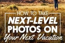 photography tips and tricks / by BuzzFeed DIY