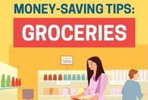 money-saving tips / by BuzzFeed DIY