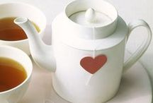 love: cult of personali-tea / tea makes everything better.