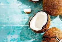 tips: coconut oil devotee / so many health benefits packed in coconut oil