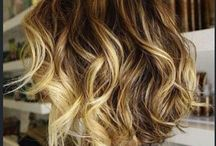 Hair / by Lanay Negrete