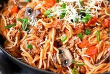 One Pot Recipes * / If you're looking simple and delicious dinner recipes that can made in one pot, you've come to the right board. One pot dishes make creating dinner a snap!