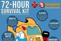 tips: in case of a zombie attack / make your own bug out bag in case of a zombie attack