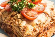 """Ⓥ: pasta, noodles, rice, quinoa, couscous, bulgur / """"primi piatti"""" as we call them in Italy, the Vegan way"""