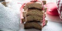 Ⓥ: cookies & brownies / decadent cookies & brownies, the #vegan way