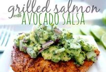 Whole30 / Paleo Inspired Meals / by Lynn Severin