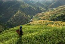 Vietnam / Beautifl places in Vietnam