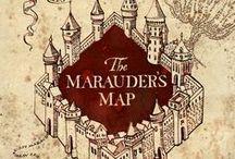 love: Mr.Potter / harry potter obsessed.