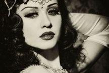 Burlesque! / by Patricia Villaseca Oviedo