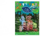 In the Night Garden / Lovely printable activities with colouring in, songs and lyrics of the In the Night Garden favourite characters, and much more! / by iChild.co.uk