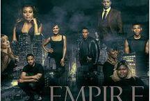♬ ♪ ♩✤ ❤ ♚ EMPIRE ♚❤✤♩♪♪♫ / ALL THINGS EMPIRE,FOX HIT TV SHOW. / by FUNKYFABU #DAPRETTYONE