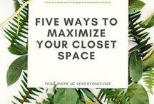 tips: so you wanna be a Minimalist / minimalism tips & tricks for the wannabe minimalist