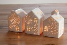 love: little homes / kind of obsessed with little homes ^.^
