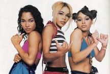 TLC•♫♪¸¸.•*¨*•♫♪¸¸.•*¨*•♫♪¸¸.•*¨*•♫♪ / .•*¨*•♫♪¸THE GREATEST GIRL GROUP OF ALL TIME!!!¸.•*¨*•♫¸.T.BOZ,LEFTEYE,&CHILLI•♫♪¸¸..•*¨*•♫♪¸¸.•*¨*•♫♪•*